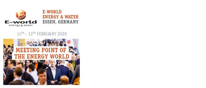 Header iS Software E-world 2020 Presseinformation