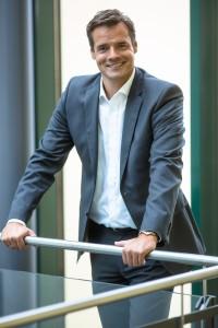 Markus Prang, Geschäftsführer der Stadtwerke Geesthacht GmbH