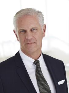 Roland Zahradnik, Geschäftsführer der iS Software GmbH